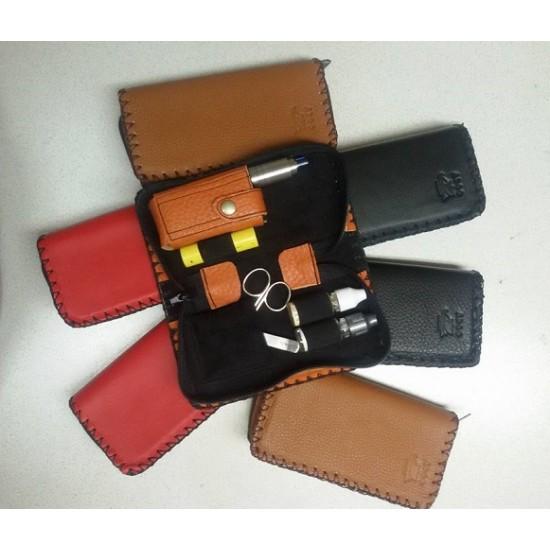 Box Mod Zipper Case