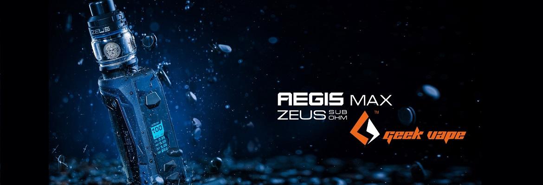 aegis max